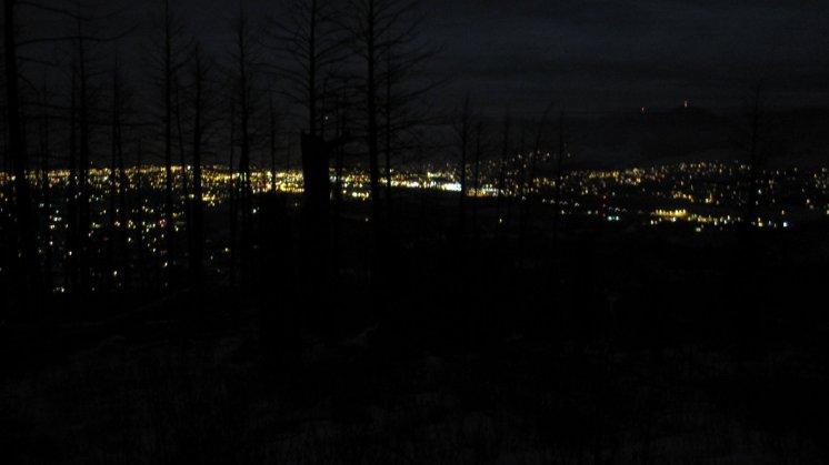 Night Hikers