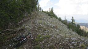 Razorback Ridge