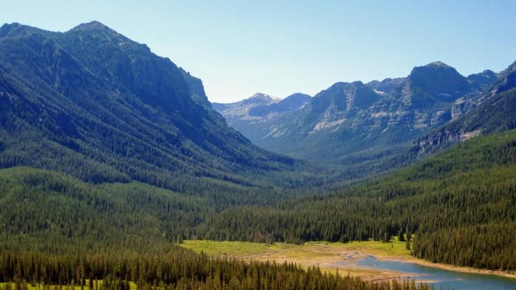 Hylite Valley