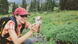 Mo the photographer