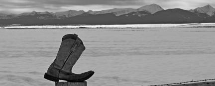 Big Hole Boot