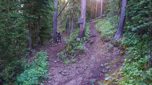 Rough Creek Trail