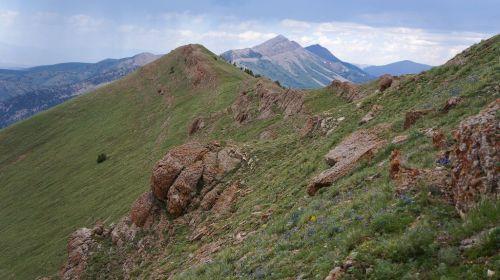 Antone Ridge