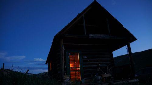 Antone Cabin