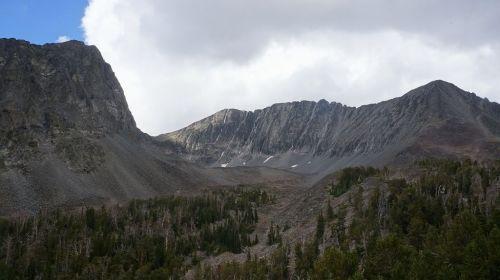 Iddings Peak
