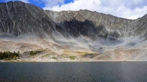 Smeller Lake Textures
