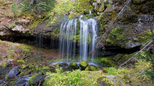 Apex Falls