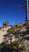 Hiking Zion