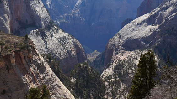 Heaps Canyon
