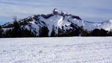 Buck Ridge