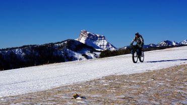 Windblown Ridge