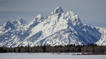 2014 TWC - East Side of the Tetons