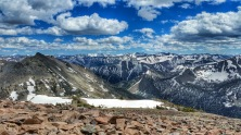 Looking into Shoshone