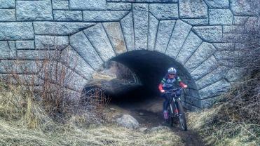 Mo Tunnel