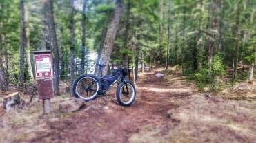 Calf Creek Trail