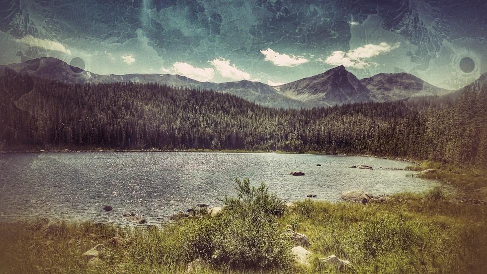 Twin Lakes Adventure