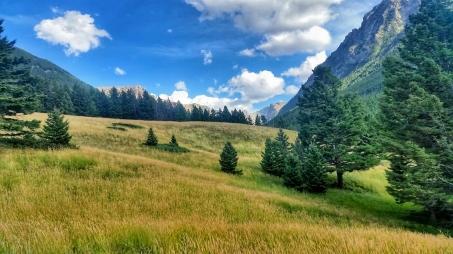 Boulder Plateau