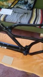 Seat Stay