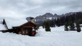 Brooks Lake Lodge
