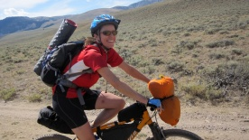 Bikepacking in the Beaverheads