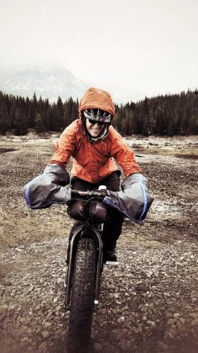 Alaska lookalike ride