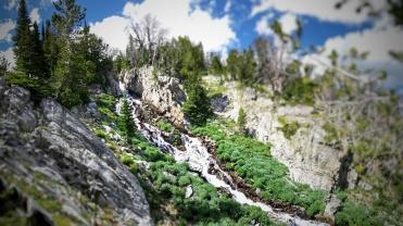 Thunderbolt Falls