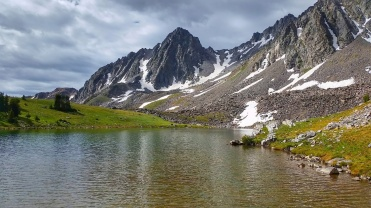 Thunderbolt Lake