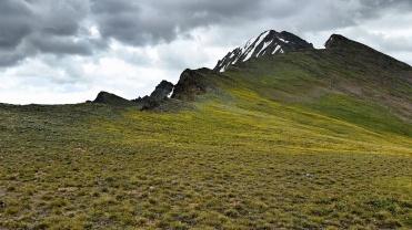 Echo Peak Ridge