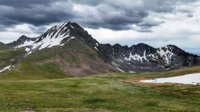 10938 foot unnamed peak