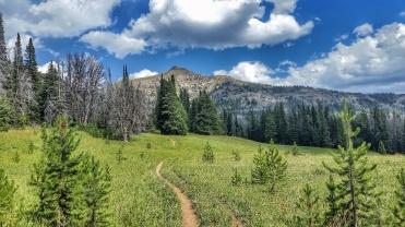 Ramshorn Peak