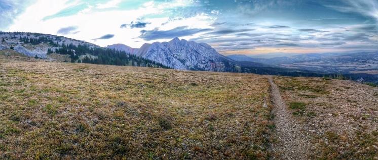 Frazier Peaks