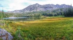Branham Lake