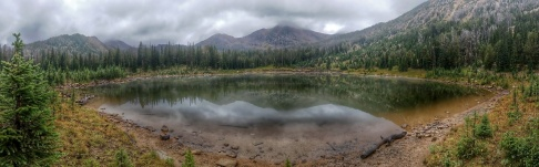 Rossiter Lake