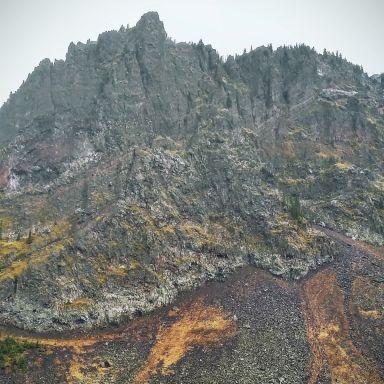 Flanders Mountain
