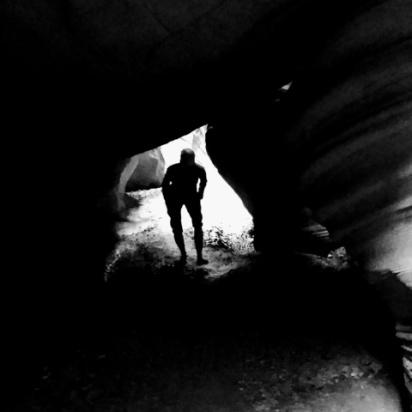 Crouching explore