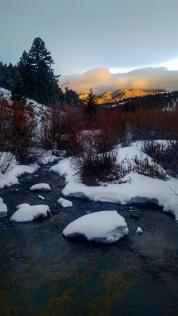 Hells Canyon Creek