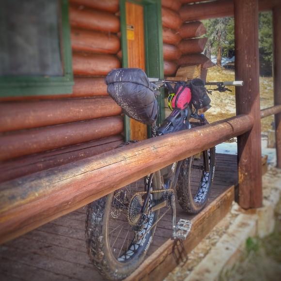 Window Rock Cabin Birthday