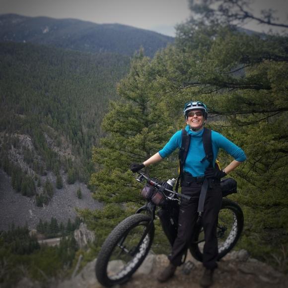 Garnet Mountain Fire Lookout Adventure