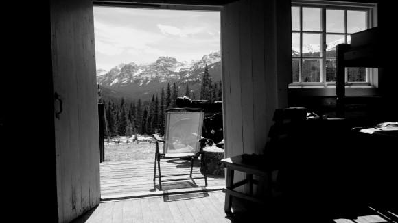 Maxey Cabin Adventure