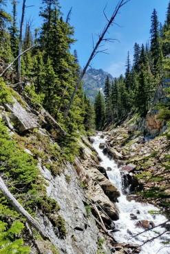 South Fork Spanish Creek