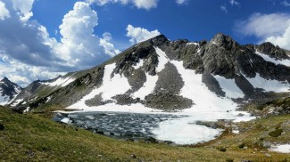 Chilled Lake