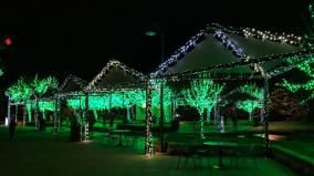 Holiday Plaza