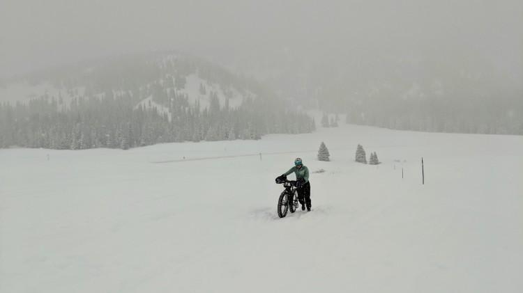 2018 Togwotee Winter Classic