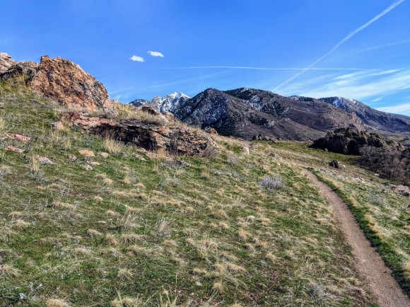 The Knob Trail