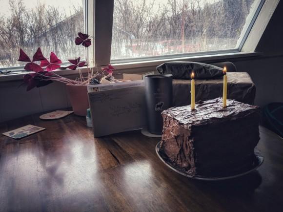 Birthday 2018