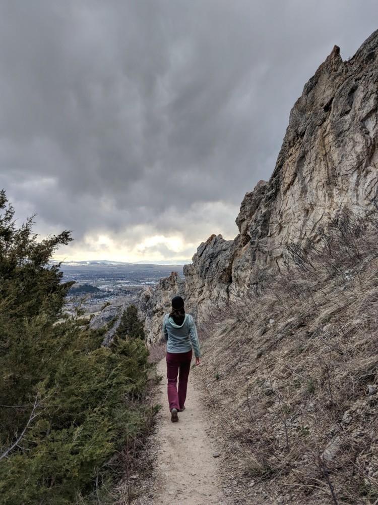 Last Best Hike