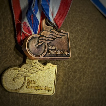 2007 Montana Bronze Cyclocross and Gold Idaho Masters Cross Country