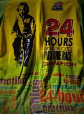 2011 - 24 Hours Round and Round Champion