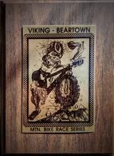 1994 Viking/Beartown Tuesday Night Race Series Champion (Expert)