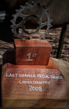 2008 Lolo Montana Cross Country Race Winner